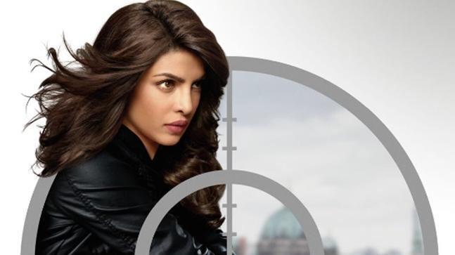 Priyanka Chopra suffers knee injury while shooting for Quantico Season 3