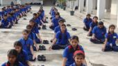 CBSE directs its schools to reserve one period daily for Health & Physical Education for class 9, 10 students