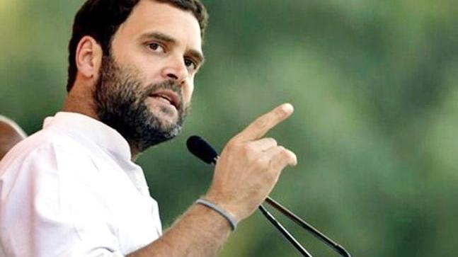 Rahul meets, interacts with locals as part of three-day Amethi visit