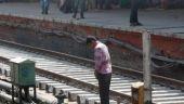 indian railwsys, swachh bharat