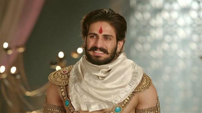 Rajat Tokas To Play Main Lead In Ekta Kapoors Kabhi Khushi Kabhi