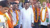 Rakesh Singh is new Madhya Pradesh BJP chief