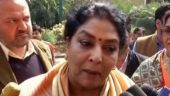 Casting couch controversy: Chowdhury slams PM Modi's derogatory remarks against her