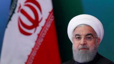 Iran, Hassan Rouhani, N-deal