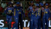 IPL 2018: Rajasthan Royals, Mumbai Indians lock horns in search of 2 crucial points