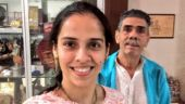 CWG 2018: Saina Nehwal convinces IOA to get father Harvir's entry into Games Village by threatening to pull out