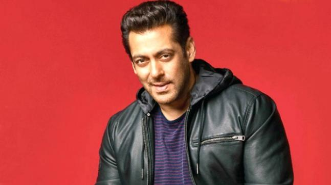 Salman Khan writes and sing for Race 3