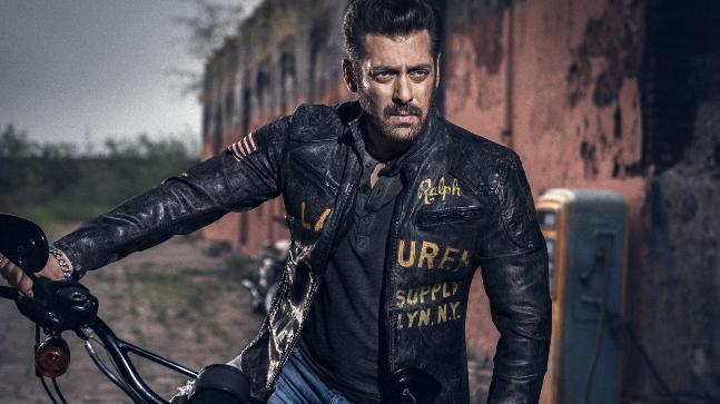 Nearly Rs 600 crore riding on Salman Khan
