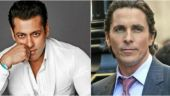 What do Salman Khan and Christian Bale have in common? Race 3 stunt director answers