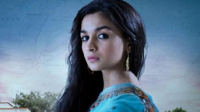 Alia Bhatt Raazi Movie Trailer released