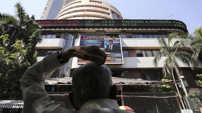 Sensex, Nifty trade 0.5% higher; SBI, TCS top gainers