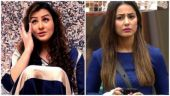 Shilpa Shinde and Hina Khan fight over porn clip; timeline of their spats in Bigg Boss 11