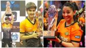 MTV BCL winner: Shruti Ulfat's team Lucknow Nawabs clinches the trophy