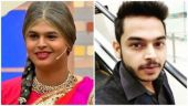 Siddharth Sagar, the comedian who went missing, is back to work
