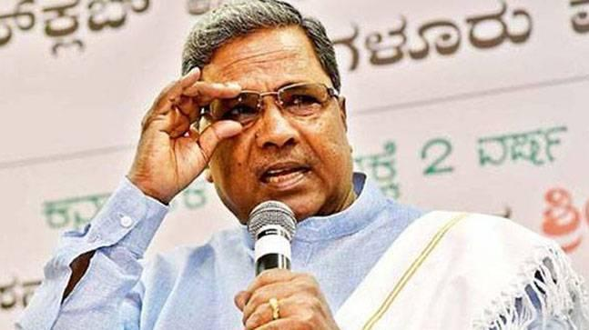 Karnataka Polls: Congress announces 218 candidates, Siddaramaiah to contest from Chamundeshwari