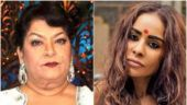 Sri Reddy slams Saroj Khan on casting couch remark: I lost respect for you