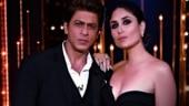 Will Shah Rukh Khan romance Kareena Kapoor Khan in Salute?