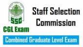 Staff Selection Commission CGL 2018: No information yet, notification delayed till May 5