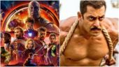 Avengers: Infinity War has beaten all Bollywood films in advance booking numbers. It is only behind SS Rajamouli's epic drama, Baahubali 2.