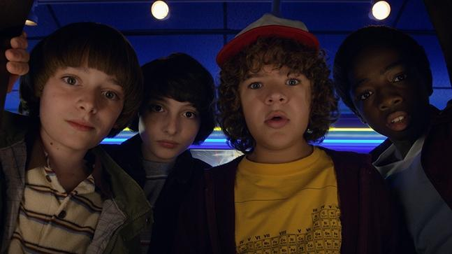 'Stranger Things' Season 3 Has Started
