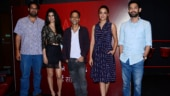 All you want to know about Sujoy Ghosh's upcoming TV project Teen Pehliyan