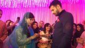 Tej Pratap Yadav-Aishwarya Rai's wedding card is out