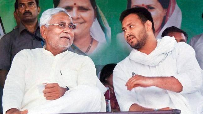 Nitish Kumar's NDA govt failed on all front: RJD report card