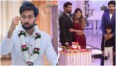 Daily telly updates: Shivaay to remarry in Ishqbaaz; Abhi gets married to Tanu in Kumkum Bhagya
