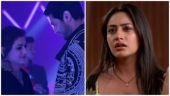 Daily telly updates: Anika breaks down after Shivaay's marriage in Ishqbaaz; meet Pragya's new family in Kumkum Bhagya