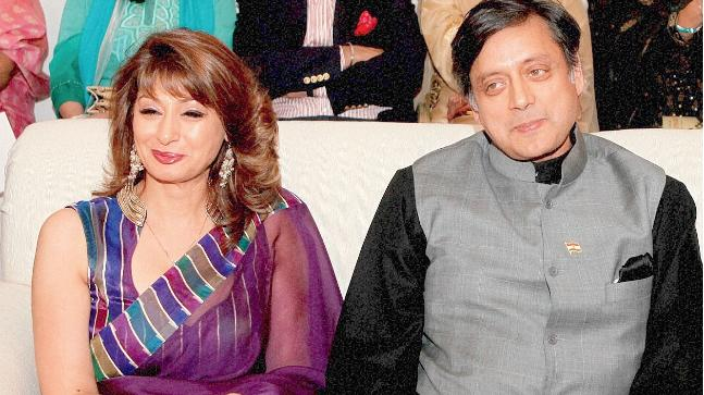 Congress MP Shashi Tharoor to be charged in wife Sunanda Pushkar