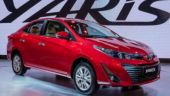 Toyota Yaris details list leaked before launch