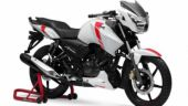 TVS launches RTR160 Race Edition in India, prices start Rs 79,715
