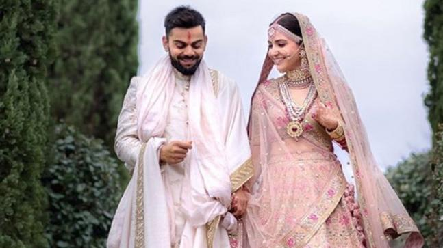 Virat Kohli Wedding.Virat Kohli Opens Up On His Marriage With Anushka Sharma And The