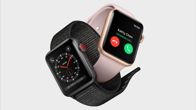 Reliance Jio, Airtel bring Apple Watch Series 3 Cellular to India