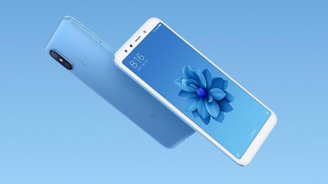 ca8b91cf7f3 Xiaomi has launched the Mi 6X in China and just like any other Xiaomi  phone, the Mi 6X packs in high-end machinery at rock-bottom prices.