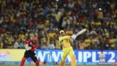 MS Dhoni once again batting like the good old times: Suresh Raina