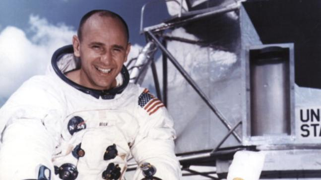 Astronaut Alan Bean dies at the age of 86. (Photo courtesy: Getty Images)