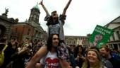 Ireland referendum says big yes to legalising abortion