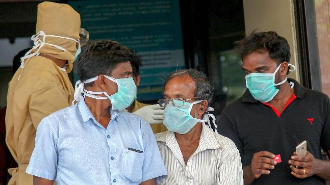Nipah virus: Kerala Health Department looks into foreign researchers