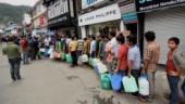 Severe water crisis grips Himachal, a land where Ravi, Beas, Chenab originate