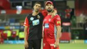 Watch: Nehra, Yuvraj catch up as rivals and bond like old times