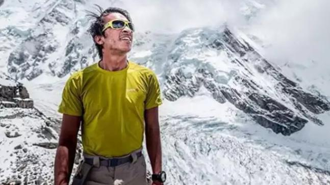 India's Arjun Vajpai becomes youngest to scale six peaks over 8000m