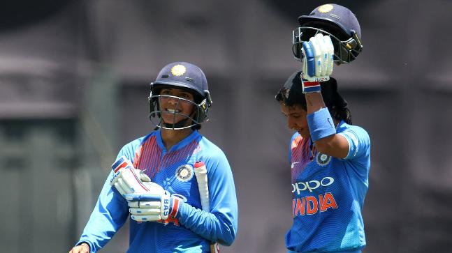 Smriti Mandhana, Harmanpreet Kaur to lead women's teams in T20 Challenge