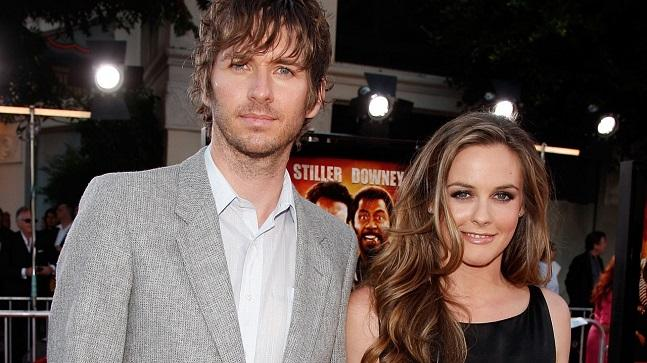 Alicia Silverstone Files for Divorce From Husband Christopher Jarecki