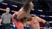 WWE Backlash: Styles retains title after count-out, Reigns beats Joe