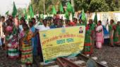JDP calls for rail blockade along Jharkhand-Bengal route over tribal demands, passengers stranded