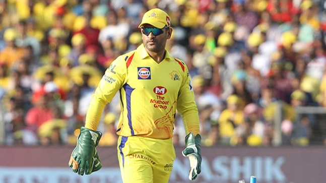 Image result for MS Dhoni IPL