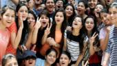 With 499/500 marks, 4 students share the top spot at CBSE Class 10th result 2018