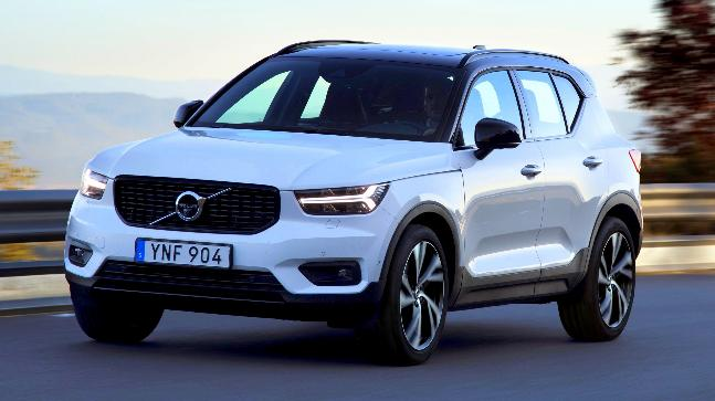 The XC40 is the smaller SUV in the Swedish car manufacturer's lineup, apart from the bigger XC60 and the XC90. Here is all you need to know about the upcoming XC40.