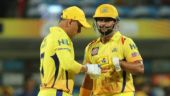 We at CSK want to win IPL for MS Dhoni: Suresh Raina to India Today